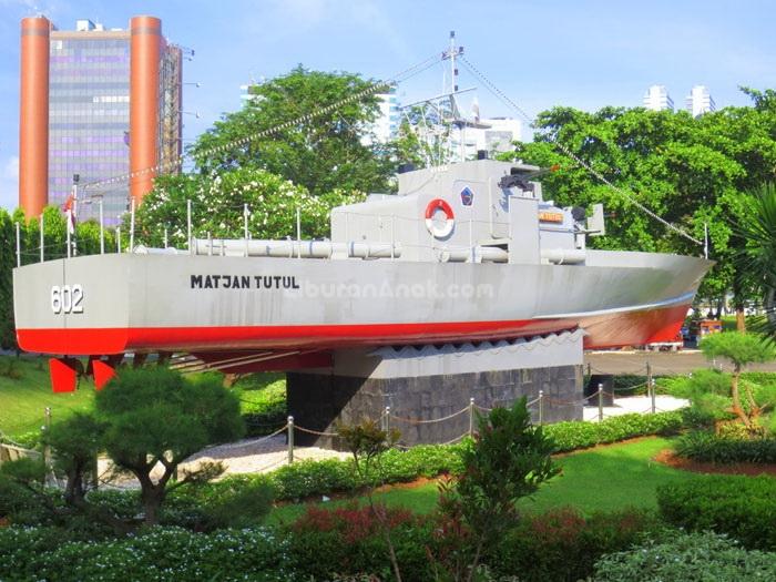Museum Satria Mandala