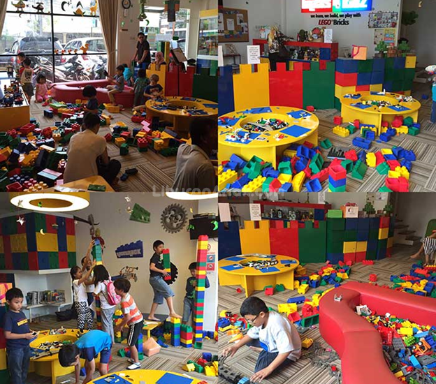 BRICKS 4 KIDZ: We Learn, We Build, We Play with LEGO!