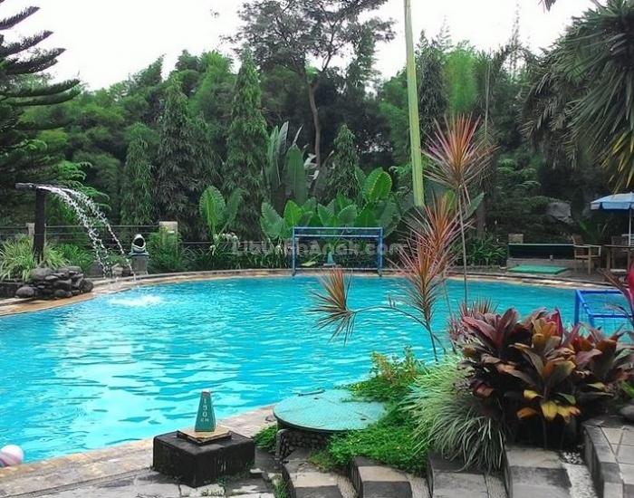 The Fountain Waterpark - Ungaran