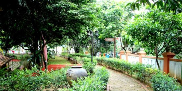 Taman Indraloka
