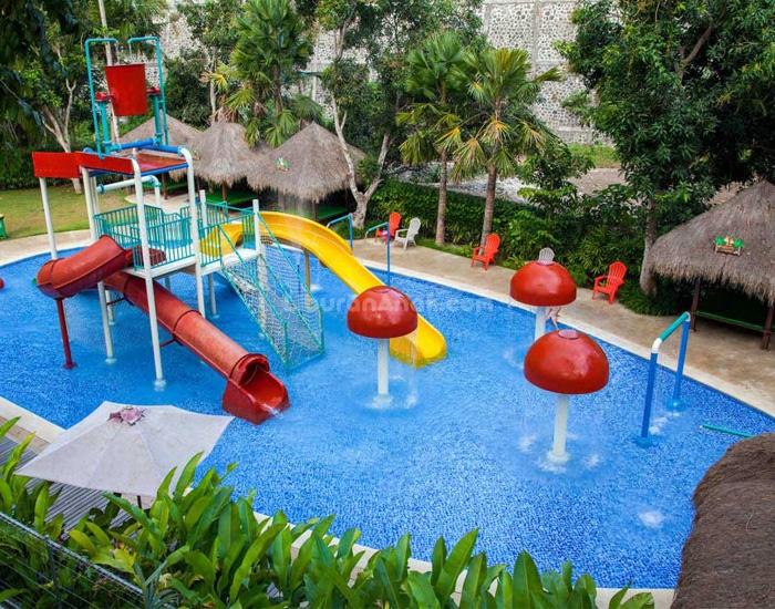 Miniapolis Bali Zoo