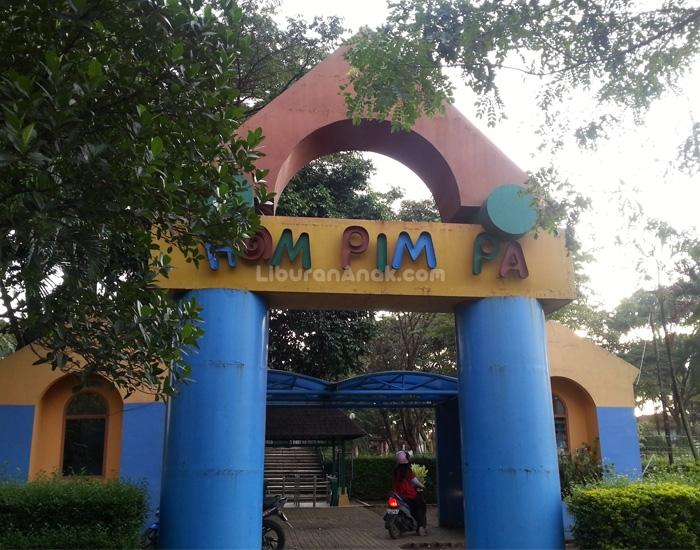Taman Hompimpa Cikarang