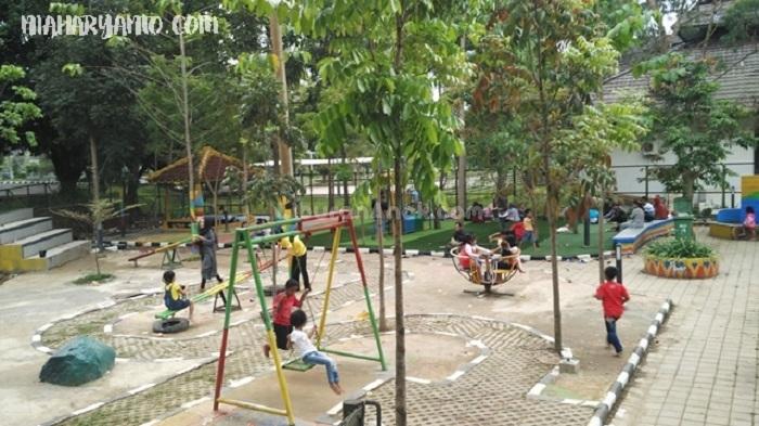 Taman Anak Sabilulungan