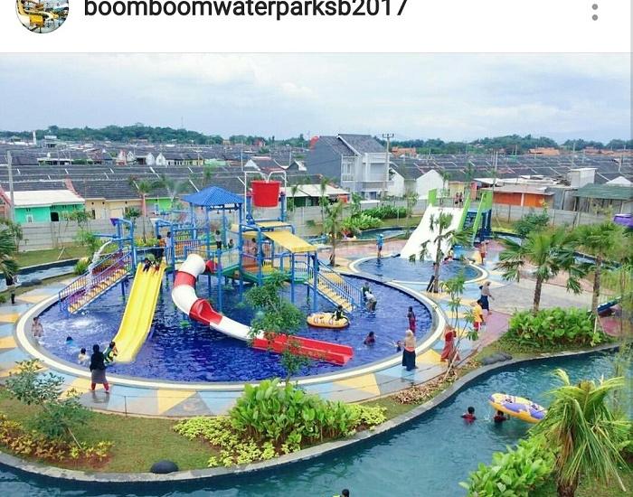Boomboom Waterpark