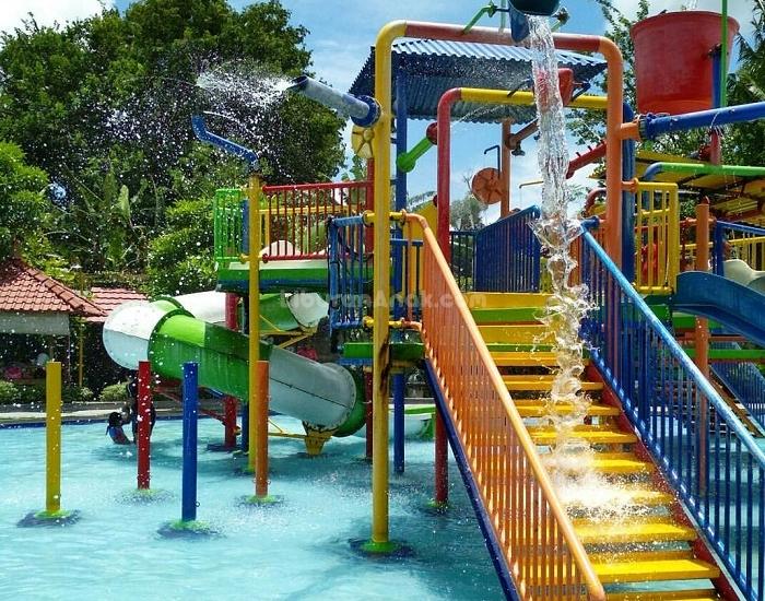 Galaxy Waterpark Jogja