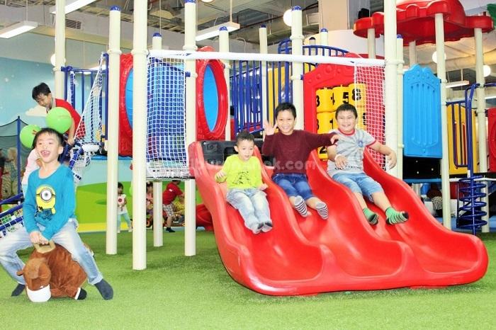 Miniapolis AEON Mall BSD City