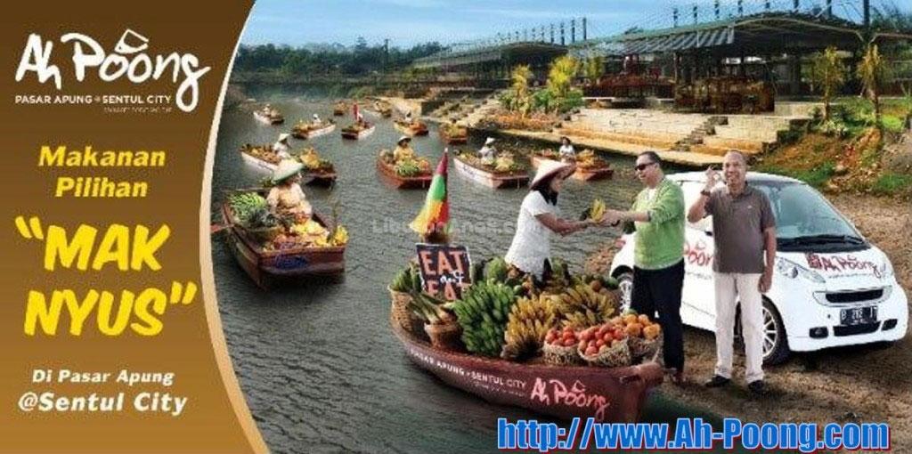 Let S Take A Trip Cicipi Kuliner Dan Bertamasya Asyik Di Pasar