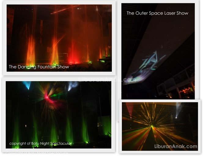 Batu Night Spectacular - Kids Holiday Spots - Liburan Anak - Informasi ...
