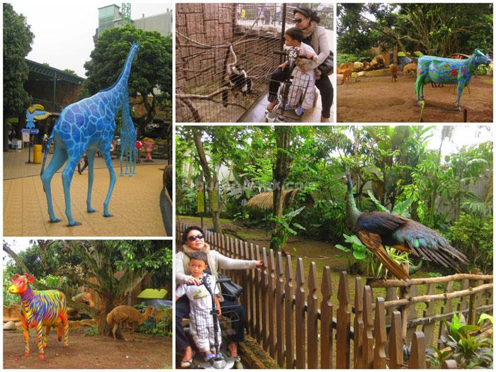 Batu Secret Zoo Kids Holiday Spots Liburan Anak Informasi Event Liburan Keluarga