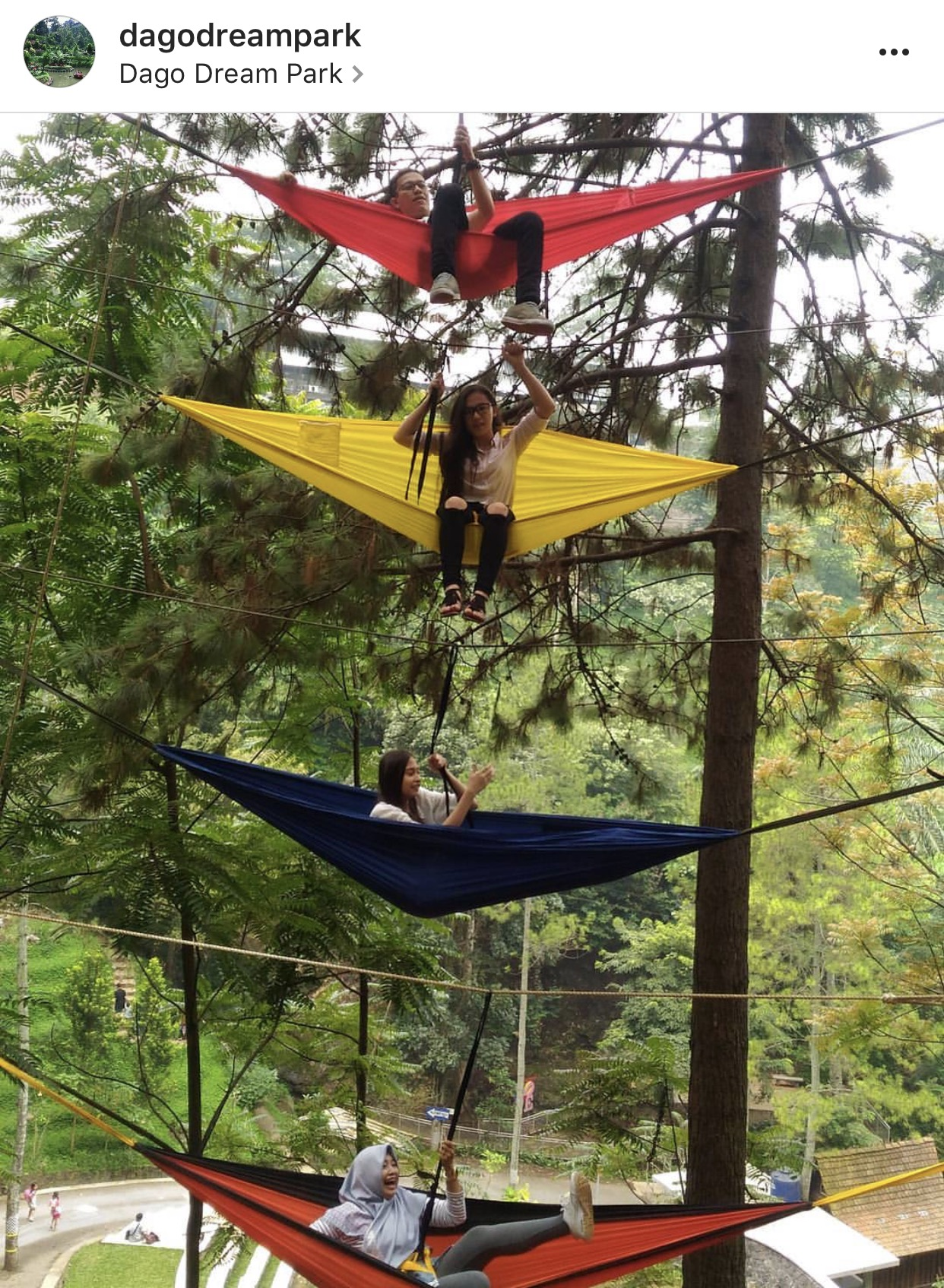 Dago Dream Park Kids Holiday Spots Liburan Anak Informasi