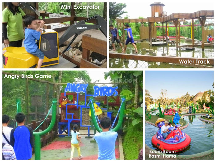 Fun Study Di Eco Green Park Kids Holiday Spots Liburan Anak