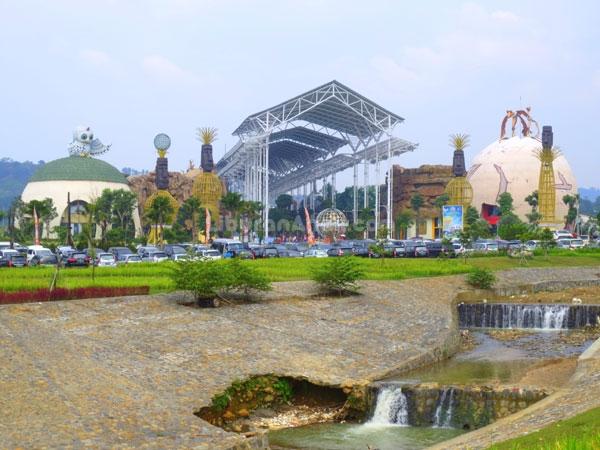 Jungleland Adventure Theme Park - Kids Holiday Spots - Liburan Anak ...