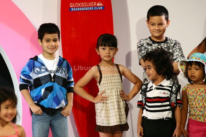 Jakarta Kids Fashion Festival 2013 Kids Parents Events Liburan