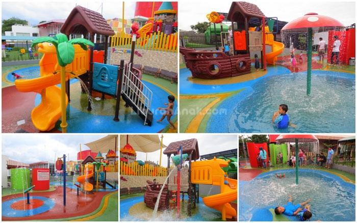 Kids holiday spots > new kids spots > playparq bintaro
