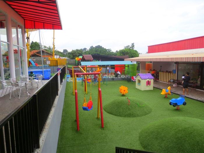 Wisata Anak Di Jakarta Selatan