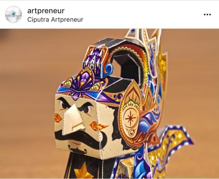 artworkshop_liburananak_ciputraartpreneur