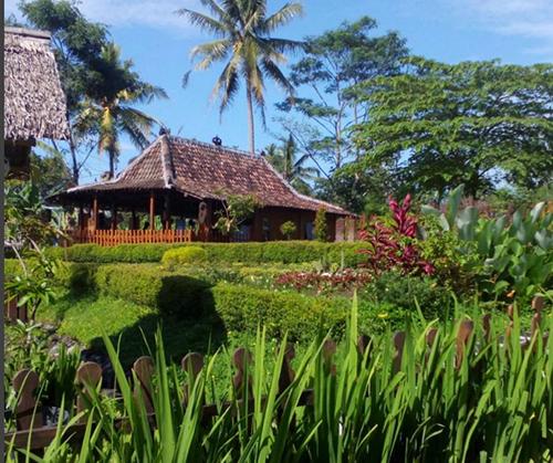 Bhumimerapi Yogyakarta