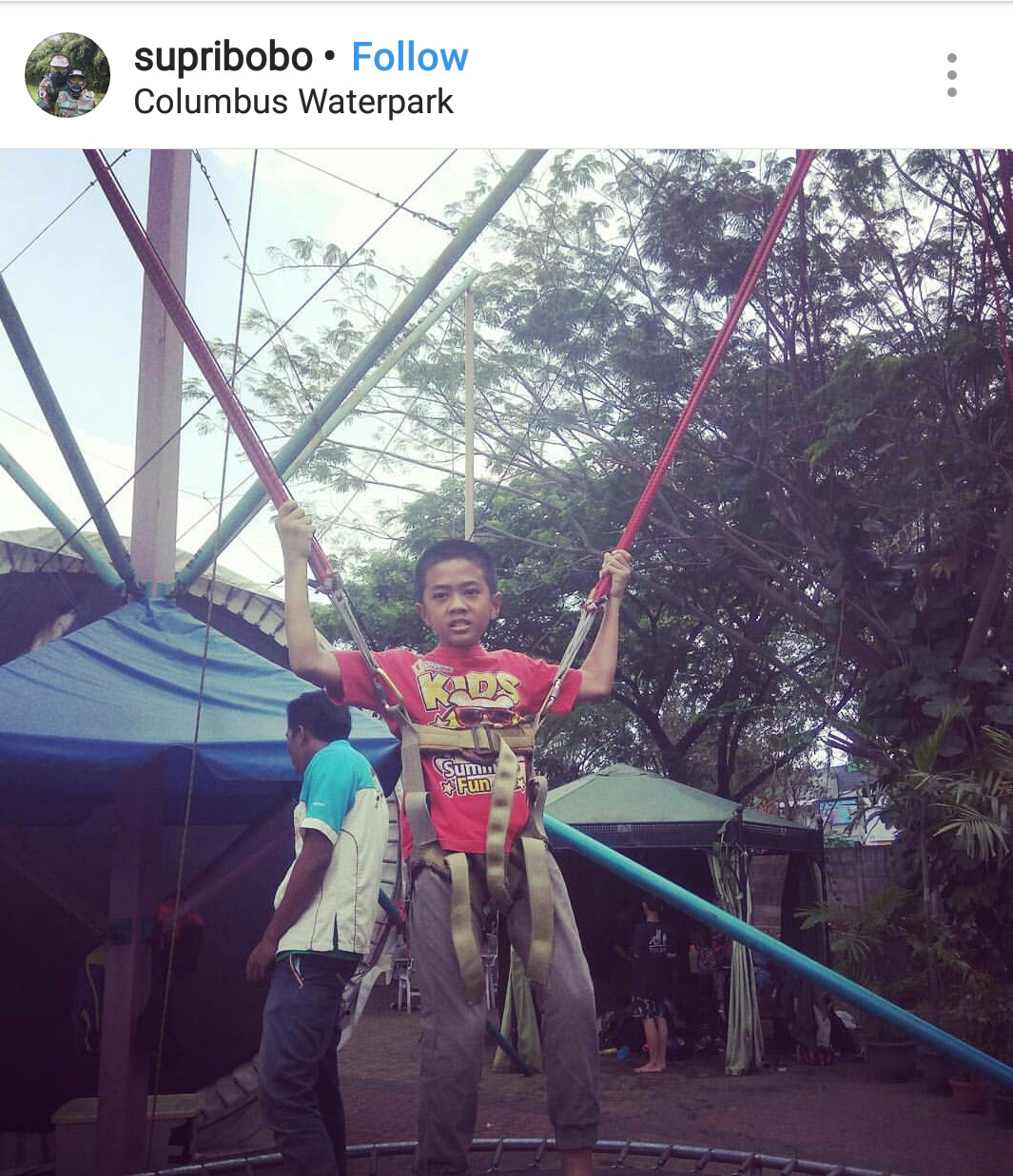 Columbus Waterpark Kids Holiday Spots Liburan Anak Informasi Tiket Masuk Untuk 1 Orang Liburananak Columbuswaterpark