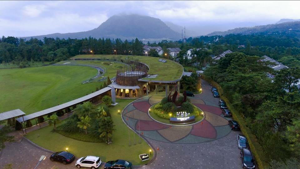 Hotel Neo+ Green Savana Sentul City - room photo 15164713