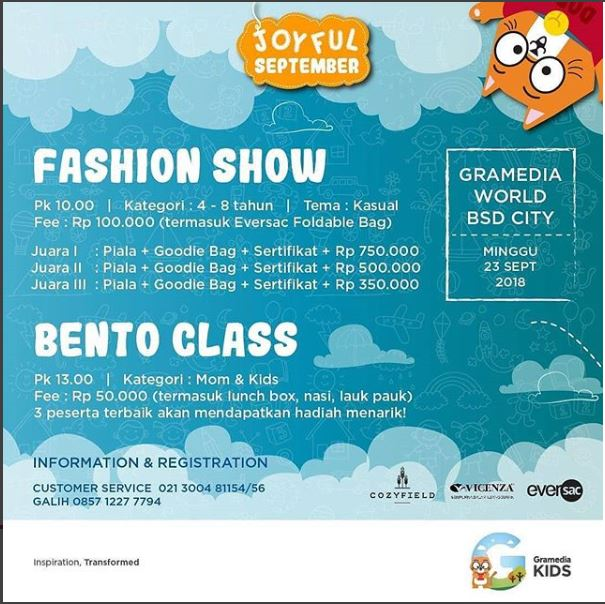liburananak_fashion-show-bento-class