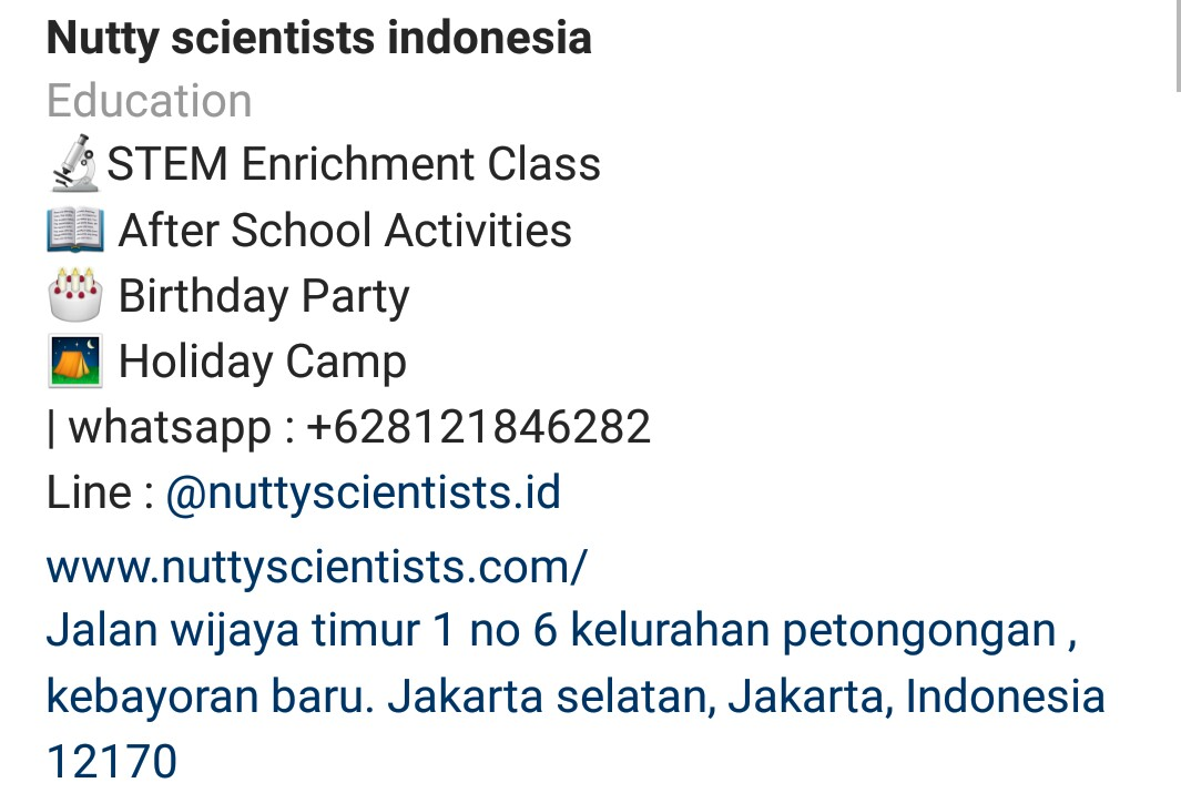 liburananak_nutty-scientists-indonesia