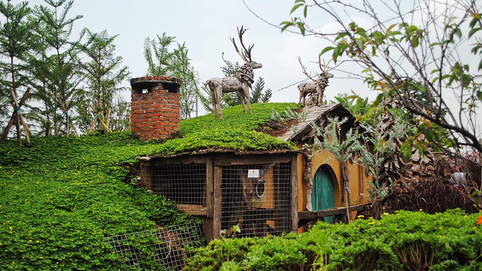 5 Tempat Wisata Keluarga Paling Top Di Bandung Parent