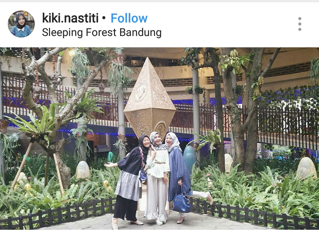 liburananak_sleepingforest