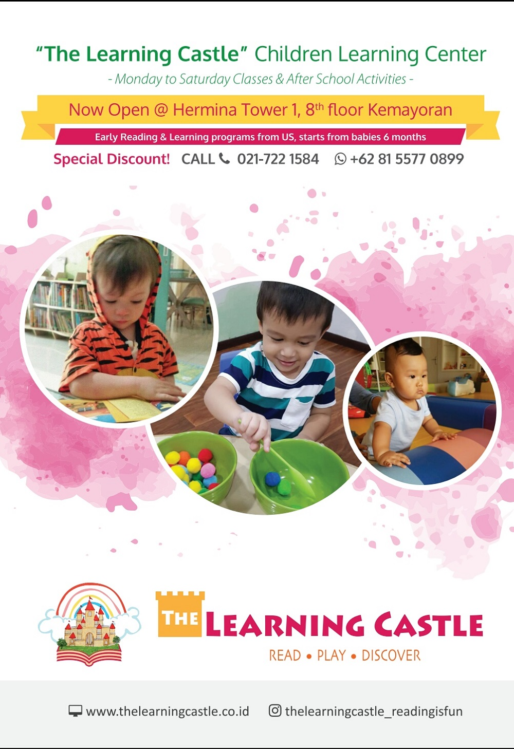 liburananak_the-learning-castle