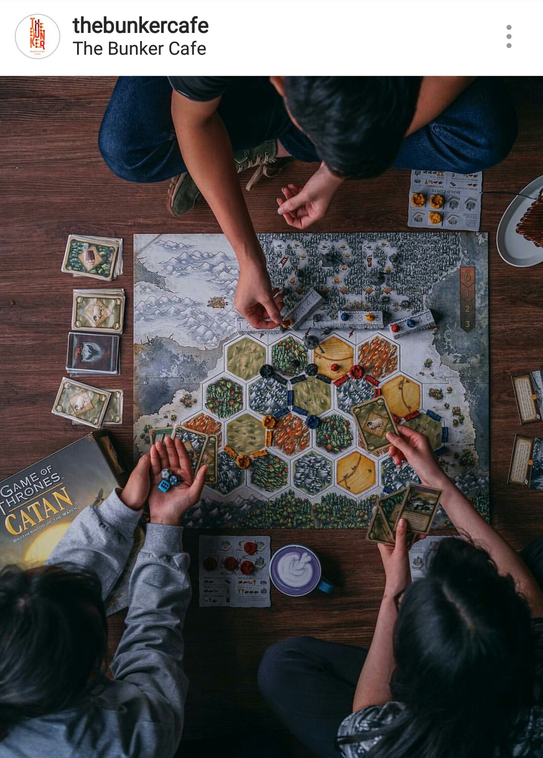 liburananak_the-bunker-board-game-cafe