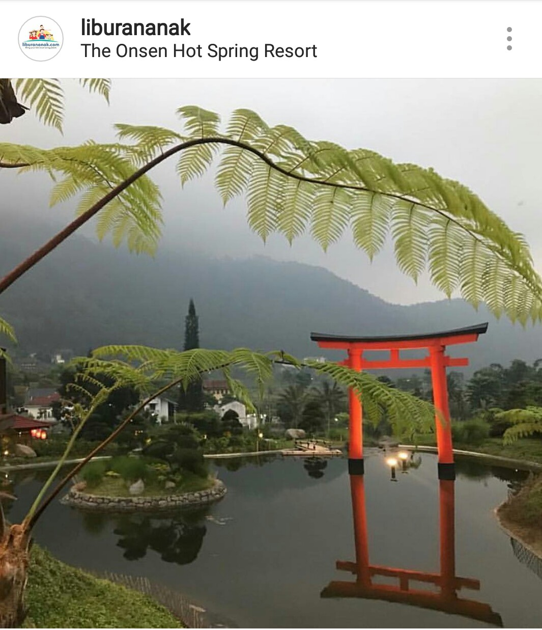liburananak_the-onsen-hot-spring-resort