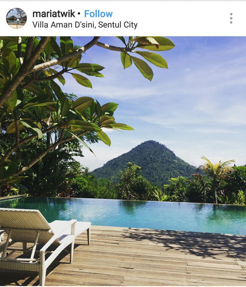 Villa Aman Disini