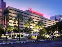 Hotel Mercure Ancol