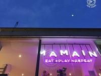 Mamain Cafe