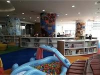 Galeri Anak Perpustakaan Nasional RI