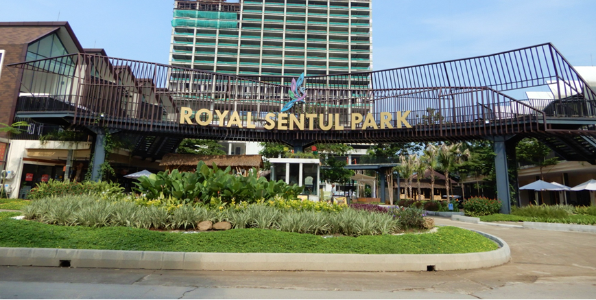 Royal Sentul Park