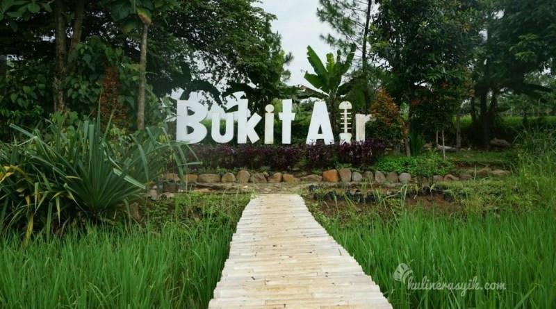 Bukit Air Resto