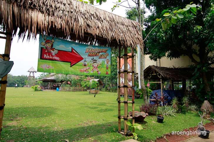 Kampoeng Main Cibubur