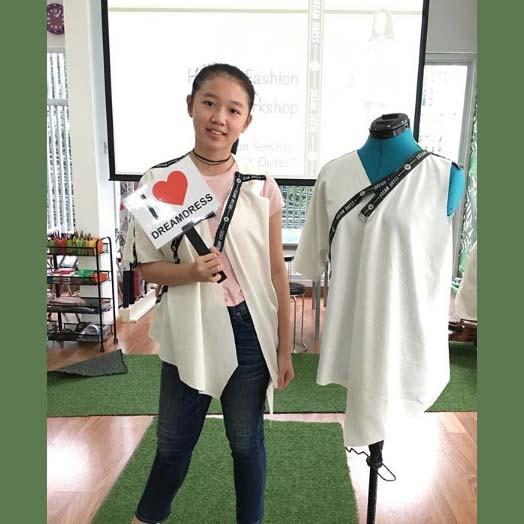 Dream Dress Course Jakarta
