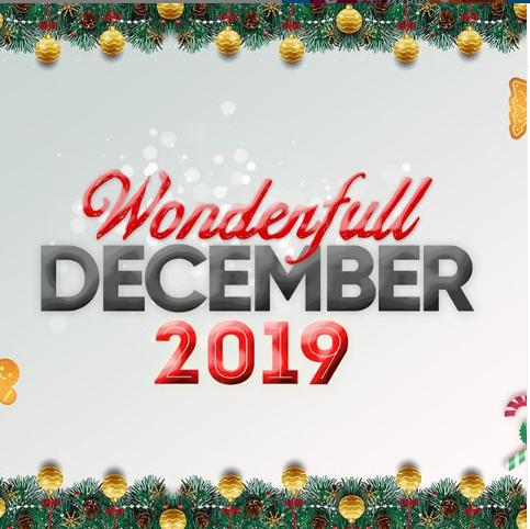 Wonderful December - Botani Square