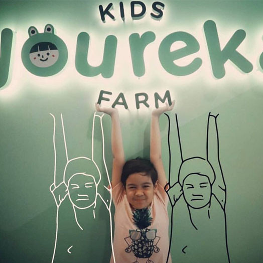 Youreka Kids Farm