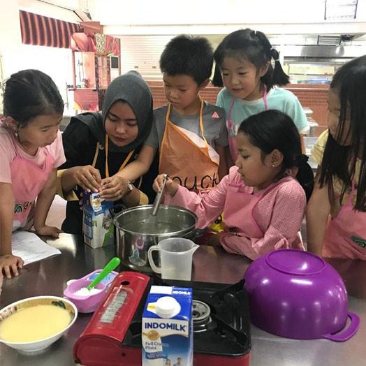 Dapur Anak