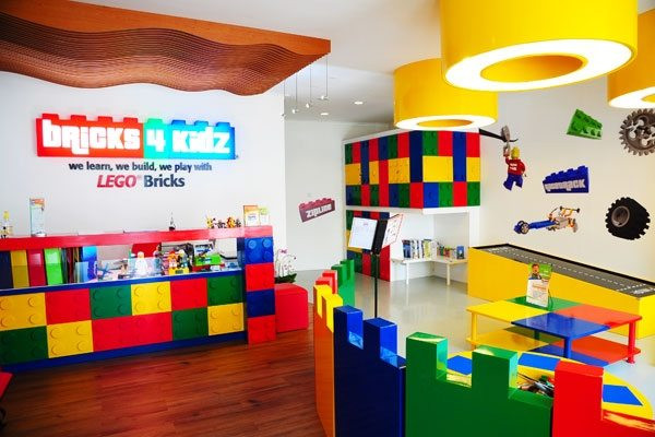 Bricks 4 Kidz Kemang
