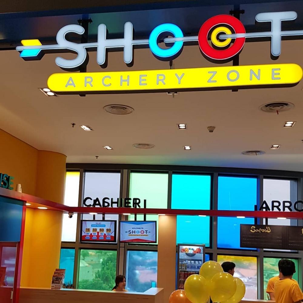 Shoot Archery Zone