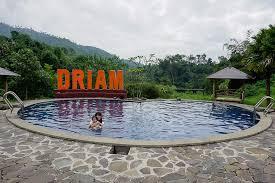 D'Riam Riverside Resort