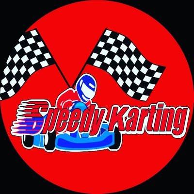 Speedy Karting Gokart - Plaza Semanggi