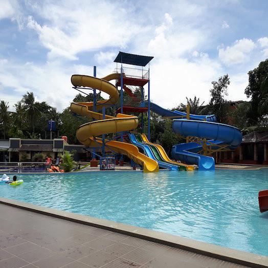 Situ Gintung Tourism Park