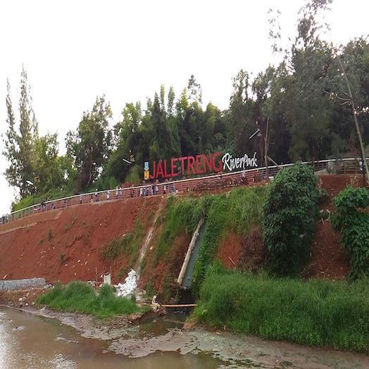 Jaletreng Riverpark