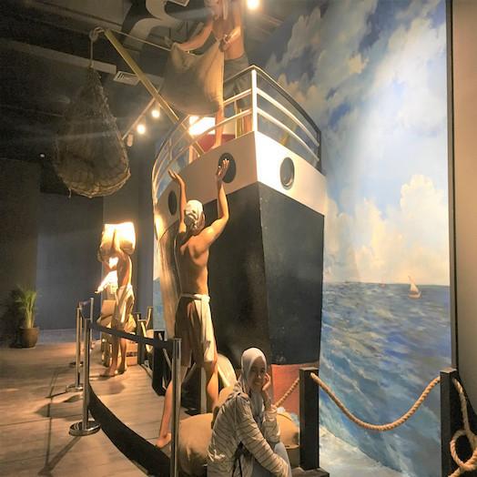 Museum Maritim