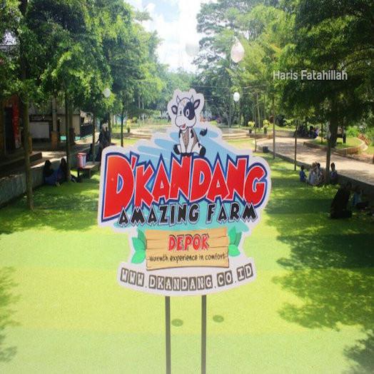 D'Kandang Farm