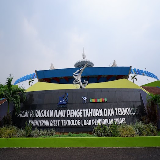 Museum PP IPTEK